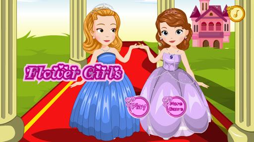 玩休閒App|花童女孩免費|APP試玩
