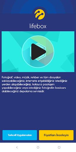 Dijital Etiket screenshot 5