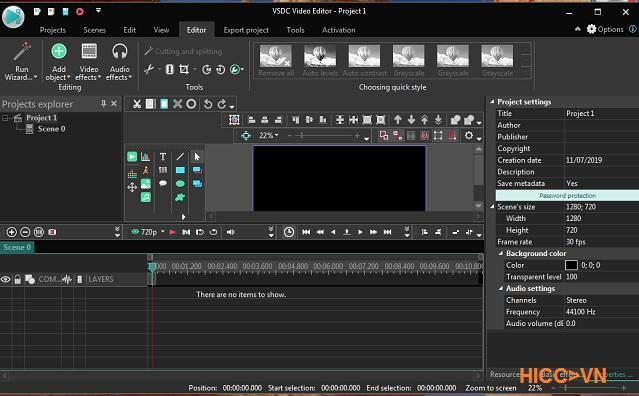 5 phần mềm làm video đơn giản và miễn phí tốt nhất