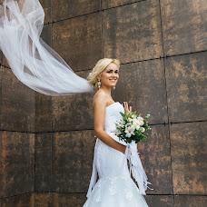 Wedding photographer Oksana Mazur (Oksana85). Photo of 31.01.2018