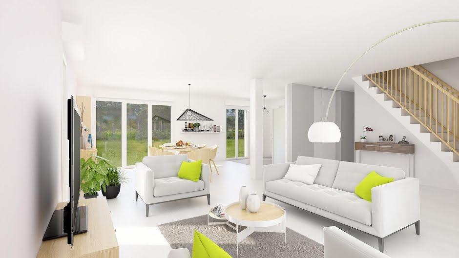 Vente maison 5 pièces 110 m² à Thillois (51370), 349 750 €