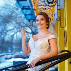 Wedding photographer Vladimir Davidenko (mihalych). Photo of 24.11.2017