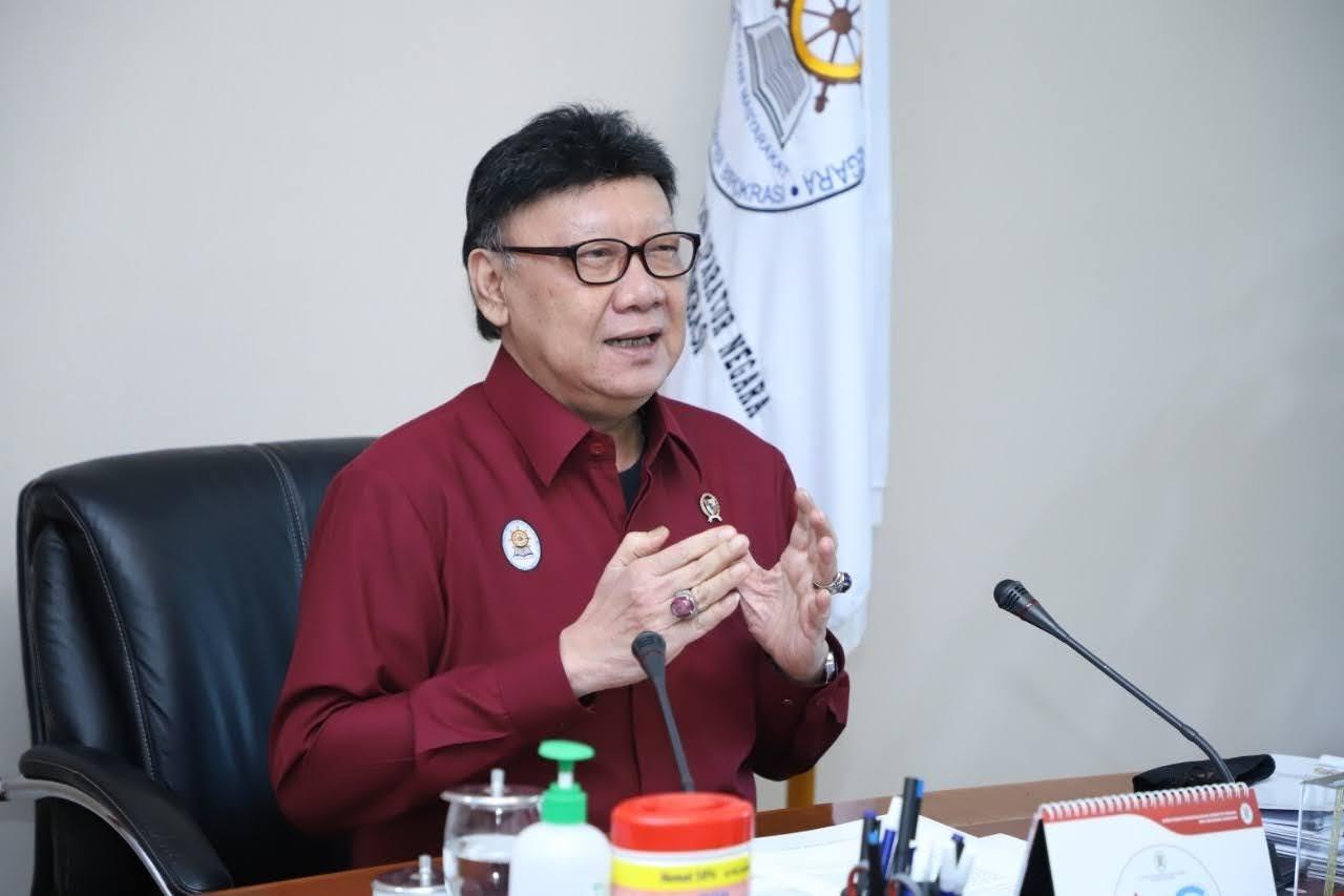Menteri Tjahjo Dijadwalkan Beri Penghargaan Pada Polres dengan Pelayanan Prima