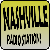 Nashville Radio Stations