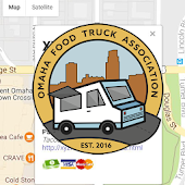 Omaha Food Truck Finder (Unreleased)
