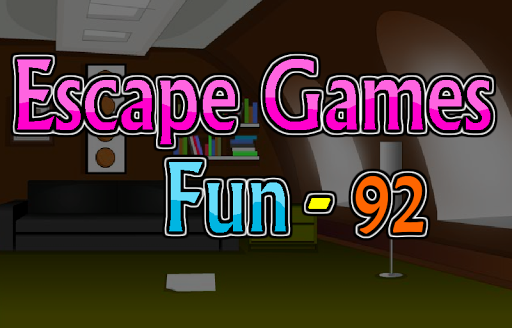 Escape Games Fun-92