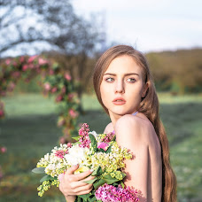 Wedding photographer Elena Bolgova (Tifa). Photo of 04.06.2017