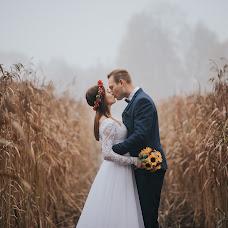 Wedding photographer Kamil Przybył (kamilprzybyl). Photo of 20.10.2017