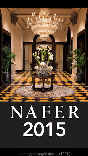 NAFER 2015 Annual Conference