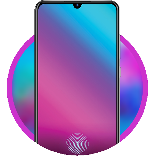 Vivo V11 Pro Theme Wallpaper Apps On Google Play