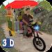 Off-Road Chingchi Rickshaw Sim icon