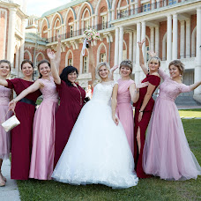 Wedding photographer Pavel Karpov (PavelKarpov). Photo of 22.11.2018