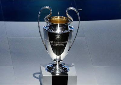 L'UEFA dévoile les primes pour la C1