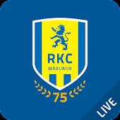 RKC WAALWIJK LIVE
