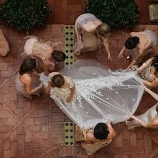 Wedding photographer Víctor Martí (victormarti). Photo of 19.04.2018