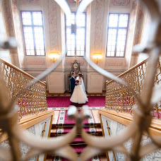 Wedding photographer Aleksey Shalkovskiy (alexei543). Photo of 01.06.2016