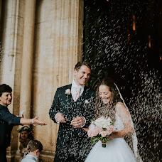 Wedding photographer Sandro Di vona (mediterranean). Photo of 24.06.2016