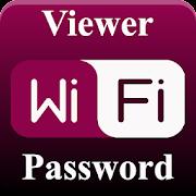 Wifi Password Viewer - Share Wifi Password