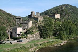Photo: Brousse le Chateau