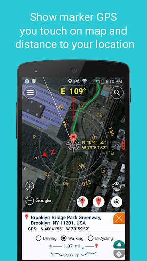Compass Coordinate 3.87-> screenshots 2
