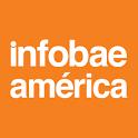 Infobae América icon