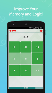 Number Games - Fast Calculations for PC-Windows 7,8,10 and Mac apk screenshot 3