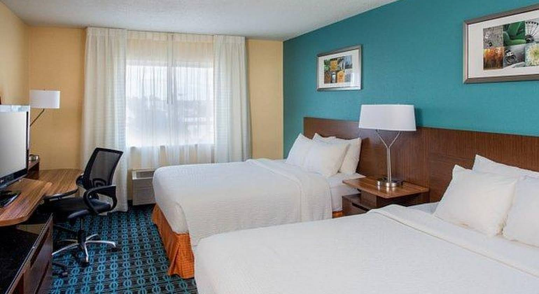 Fairfield Inn & Suites Peru