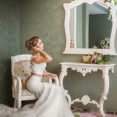 Wedding photographer Olga Kuzmina (Septembersun). Photo of 18.08.2015