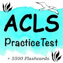 ACLS Advanced Cardiac Life Support Review 5500 Q icon