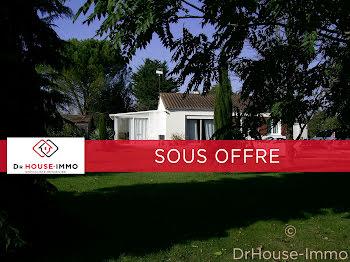 maison à Ambérac (16)