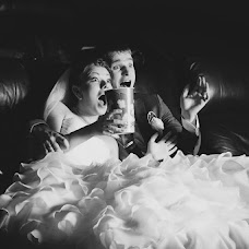 Wedding photographer Nikita Zhuravlev (nic-foto). Photo of 24.03.2013