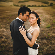 Vestuvių fotografas Simone Miglietta (simonemiglietta). Nuotrauka 17.11.2019