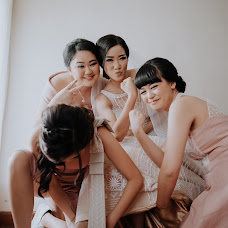 Wedding photographer Gilang Ramadhan (gravia). Photo of 31.01.2018