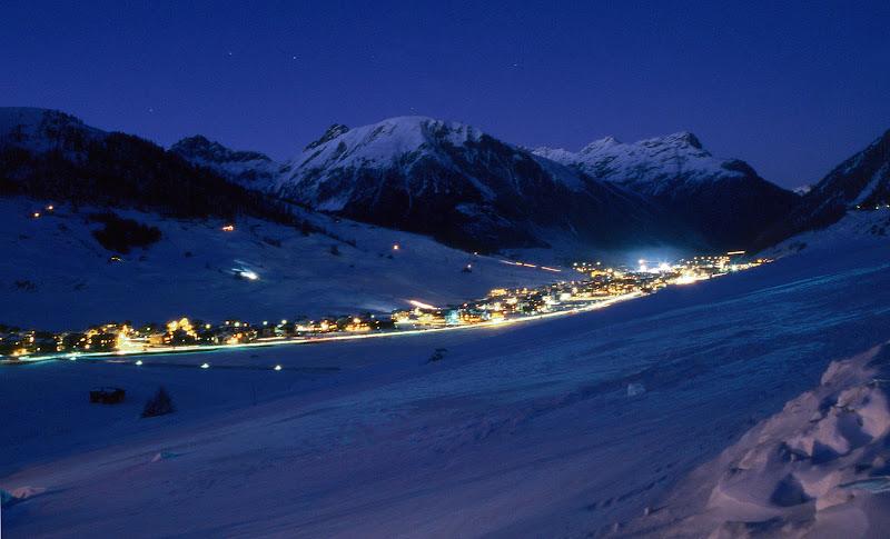 Livigno by night di benny48