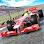 Formula Race Drifting Chase Driving