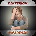 Depression Awareness icon