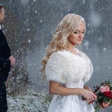 Wedding photographer Anna Dergay (AnnaDergai). Photo of 01.11.2016