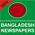 Bangladesh Newspapers icon
