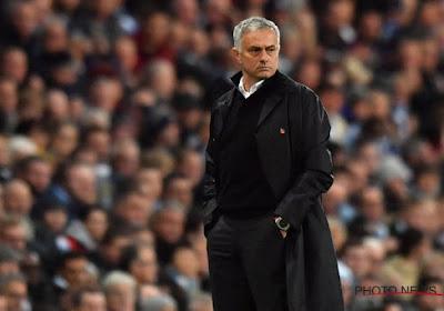José Mourinho va toucher un beau pactole à Tottenham