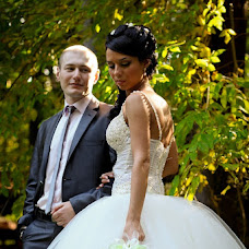 Wedding photographer Vyacheslav Kagitin (kagitin). Photo of 29.01.2013