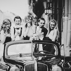 Wedding photographer Olena Kondrashova (euphoria). Photo of 15.04.2015