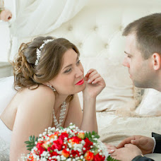 Wedding photographer Larisa Morozova (fotolarafoto). Photo of 26.04.2017