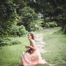Wedding photographer Yuliya Bulash (julia-gemini). Photo of 29.06.2016
