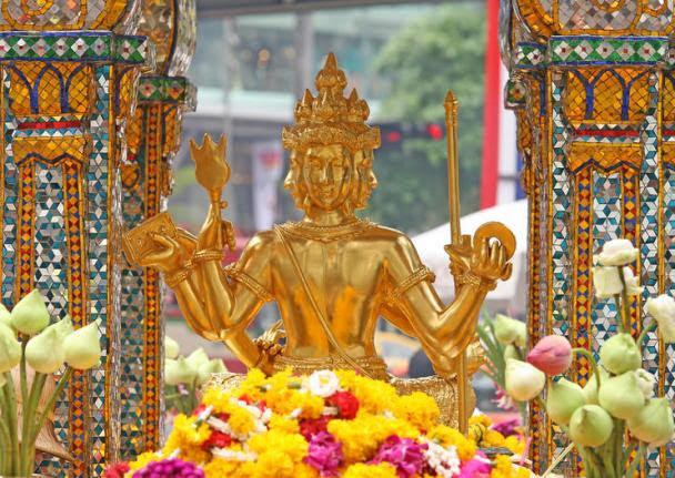 Santuário de Erawan