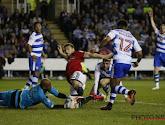 Fulham bijt in het zand tegen Reading om promotie naar Premier League