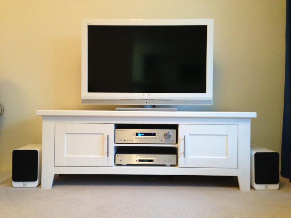 Stylish TV Installations