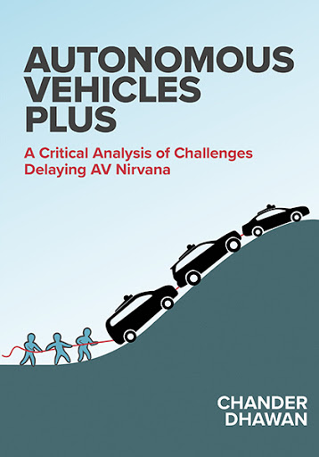 Autonomous Vehicles Plus
