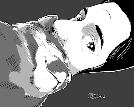 Photo: Not Quite 366 Avatars Project 2012: Feline Edition I asked for pictures of plussers with their kittys, and +Kim Fyfe jumped at the opportunity. Here you go Kim. puuuuurrrrrrrrrrrrrrrrrrrrrr  Custom avatars by CDowd >> http://CDowd.com/avatars