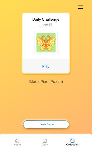 Happy Pixel - Free Nonogram Coloring Puzzle Game 2.5.0 screenshots 14