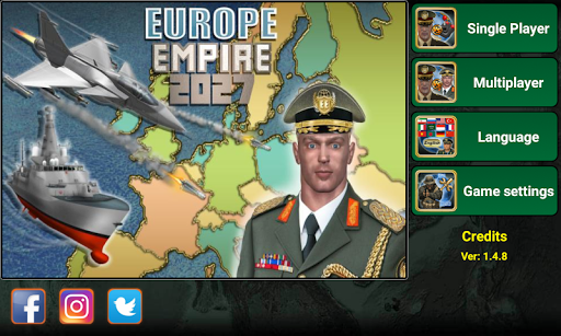 Europe Empire 2027 apkpoly screenshots 1